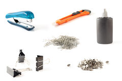 Free Office Accessories Royalty Free Stock Images - 8642469