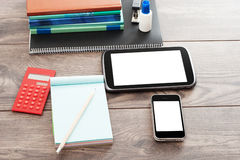 Office accessories Stock Photos