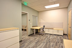 Office area stock images