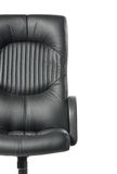 Office armchair Stock Image