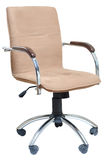 Office armchair Royalty Free Stock Photo
