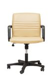 Office armchair Stock Photography