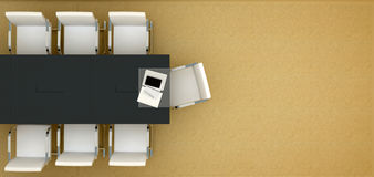 Office background Stock Images