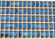 Office block Royalty Free Stock Image