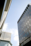 Office block Royalty Free Stock Photo