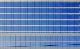 Office Block Windows Stock Images