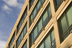 An office building Stock Image