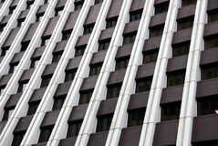 Office building Royalty Free Stock Photography