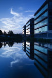 Office building Royalty Free Stock Images