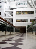 Office Building 1b Stock Images