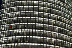 Office building. Modern office building in Berlin Royalty Free Stock Image