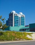 Office Building. In Kitchener, Ontario, Canada Royalty Free Stock Photos