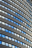 Office building Royalty Free Stock Photos