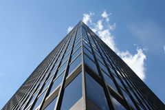 Office building abstract Royalty Free Stock Photography