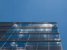 Office building in Amersfoort. The business center in Amersfoort, the netherlands Royalty Free Stock Photo