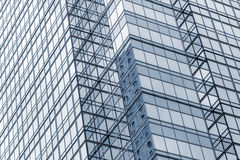 Office building background Royalty Free Stock Photos