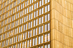 Office building background Royalty Free Stock Images