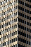 Office Building, Barcelona Stock Image