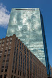 Office building in Boston, Massachusetts Stock Photography