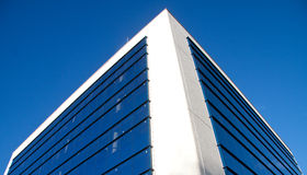 Office building and business center Stock Photos