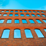 Office building close up. Financial Corporate building Stock Photography