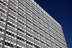 Office building closeup Stock Photo