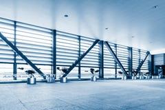 Office building corridor Royalty Free Stock Photo