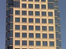 Office building downtown Phoenix stock video