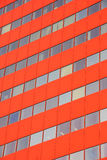 Office building in edmonton Royalty Free Stock Photography