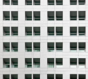 Office building exterior Royalty Free Stock Photography