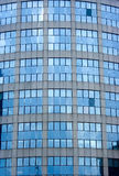 Office building facade Stock Image
