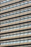Office building facade Royalty Free Stock Image