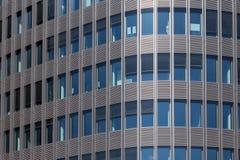 Office building facade Stock Photography