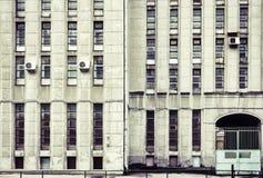 Office building facade Royalty Free Stock Photos