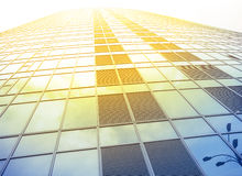 Office building. Royalty Free Stock Images