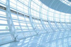 Office building hall Royalty Free Stock Images