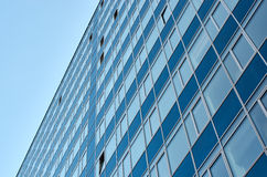 An office building Royalty Free Stock Photo