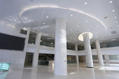 Office Building Interior Stock Photos