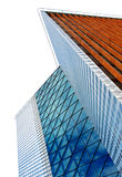 Office building isolated Stock Photography