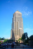 Office building, Kuala Lumpur, Malaysia Stock Image