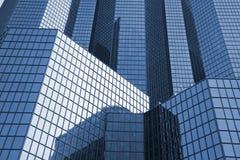 Office building - La Defense Royalty Free Stock Photos