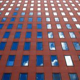 Office building landscape archtecture germany europe. Germany Office architecture building europe Stock Photography