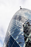 Office building in London Royalty Free Stock Image