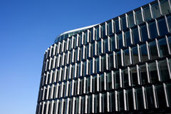 Office Building Modern Architecture Royalty Free Stock Photo