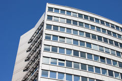 Office Building Modern Architecture Royalty Free Stock Images
