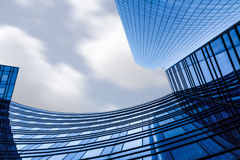 Office building Royalty Free Stock Photo