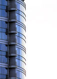 Office building, real estate, skyscraper. Abstract image for backgrounds on the theme of architecture and business Stock Image