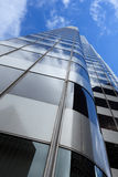 Office building in San Francisco - California Stock Photography