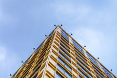 Office Building Sky Royalty Free Stock Photo