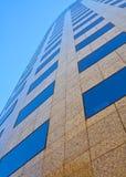 Office building upward perspective Stock Photos